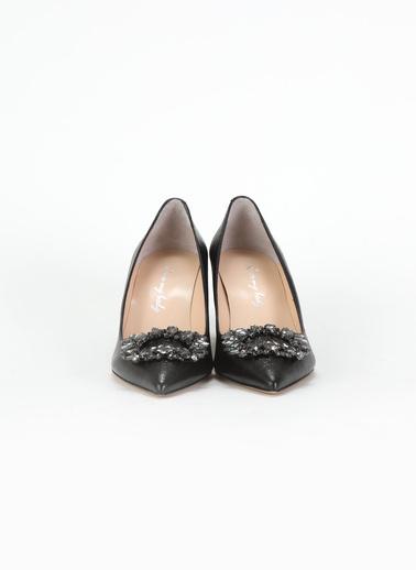 Love My Body Ayakkabı Siyah